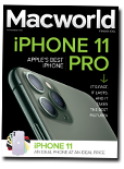 Macworld Magazine Cover